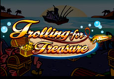 Trolling for Treasure
